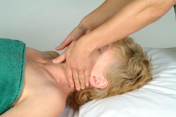 Lymphology Treatment